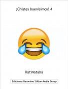 RatiNatalia - ¡Chistes buenisimos! 4