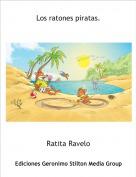 Ratita Ravelo - Los ratones piratas.