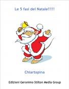 Chiartopina - Le 5 fasi del Natale!!!!!