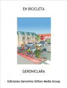 GERONICLARA - EN BICICLETA