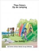 Van Donny - Thea SistersOp de camping