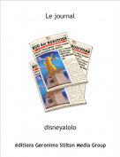 disneyalolo - Le journal