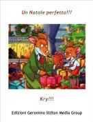 Kry!!! - Un Natale perfetto!!!