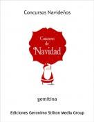 gemitina - Concursos Navideños