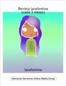 larafontina - Revista larafontina(cada 3 meses)