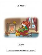 Lezers - De Krant