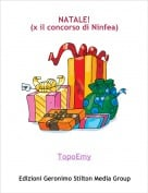 TopoEmy - NATALE!(x il concorso di Ninfea)