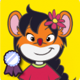 Miry Mouse