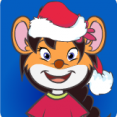 mousebos