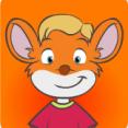 Ratón Feliz