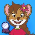 loca ratoncito