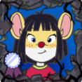 Fashion mouse