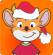 El ratón Sergio