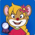 Topo-Betta Nuotatrice
