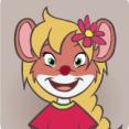 principessa dei ratti